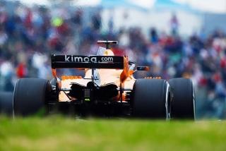 Fotos GP Japón F1 2018 Foto 18