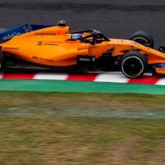 Fotos GP Japón F1 2018 Foto 23