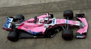 Fotos GP Japón F1 2018 Foto 25