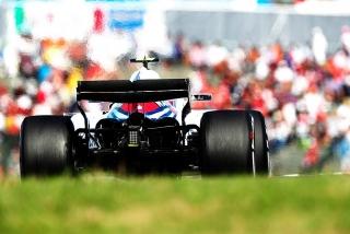 Fotos GP Japón F1 2018 Foto 26