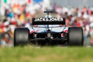 Fotos GP Japón F1 2018 Foto 27