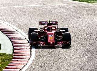 Fotos GP Japón F1 2018 Foto 28