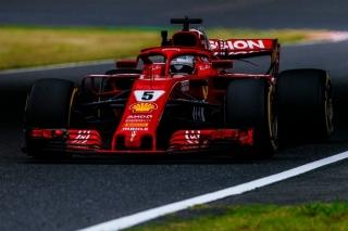 Fotos GP Japón F1 2018 Foto 29