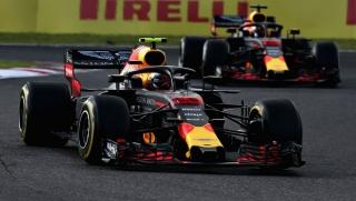 Fotos GP Japón F1 2018 Foto 30