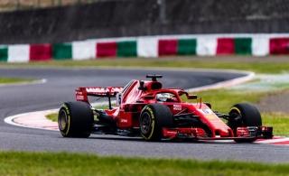 Fotos GP Japón F1 2018 Foto 31