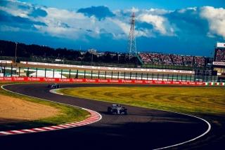 Fotos GP Japón F1 2018 Foto 32