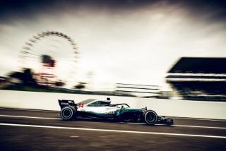 Fotos GP Japón F1 2018 Foto 34