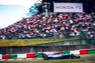 Fotos GP Japón F1 2018 Foto 35