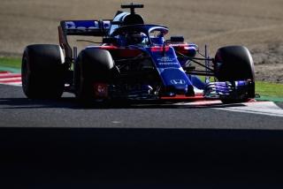 Fotos GP Japón F1 2018 Foto 40