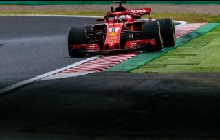 Fotos GP Japón F1 2018 Foto 42