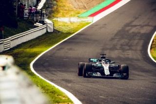 Fotos GP Japón F1 2018 Foto 47