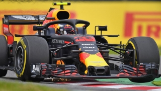 Fotos GP Japón F1 2018 Foto 48