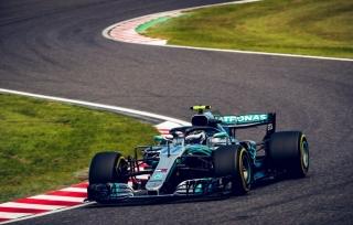 Fotos GP Japón F1 2018 Foto 52