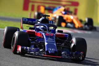Fotos GP Japón F1 2018 Foto 53