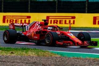 Fotos GP Japón F1 2018 Foto 54