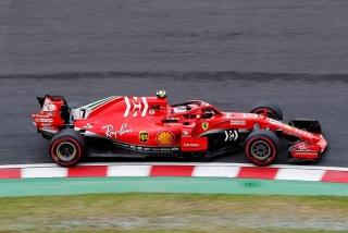 Fotos GP Japón F1 2018 Foto 55