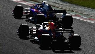 Fotos GP Japón F1 2018 Foto 56