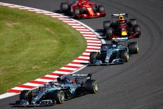 Fotos GP Japón F1 2018 Foto 58