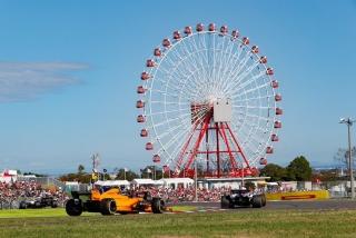 Fotos GP Japón F1 2018 Foto 59