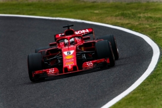 Fotos GP Japón F1 2018 Foto 63