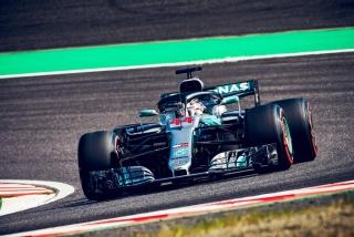 Fotos GP Japón F1 2018 Foto 68