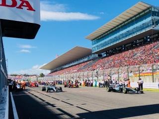Fotos GP Japón F1 2018 Foto 69