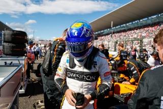 Fotos GP Japón F1 2018 Foto 73