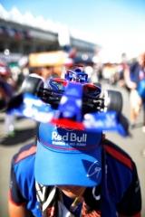 Fotos GP Japón F1 2018 Foto 74