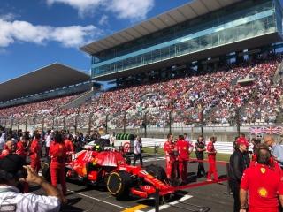 Fotos GP Japón F1 2018 Foto 75