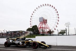 Fotos GP Japón F1 2018 Foto 81