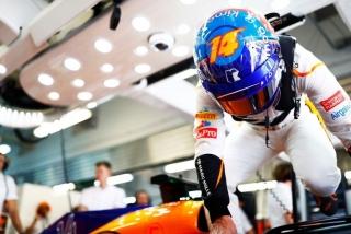 Fotos GP Japón F1 2018 Foto 86