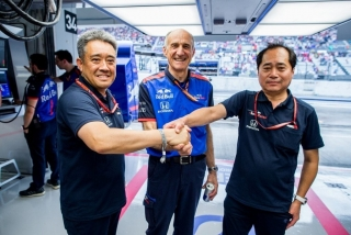Fotos GP Japón F1 2018 Foto 88