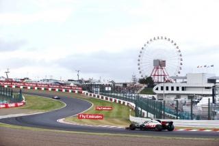 Fotos GP Japón F1 2018 Foto 89