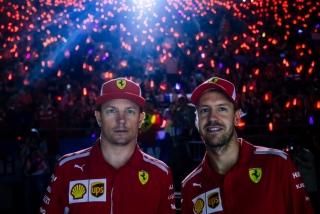 Fotos GP Japón F1 2018 Foto 90