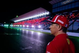 Fotos GP Japón F1 2018 Foto 91