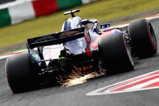 Fotos GP Japón F1 2018 Foto 93