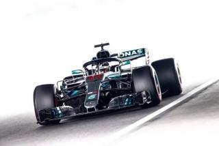 Fotos GP Japón F1 2018 Foto 99