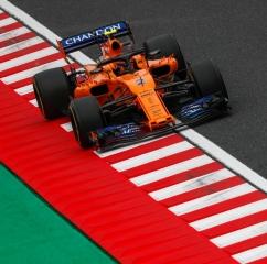 Fotos GP Japón F1 2018 Foto 101