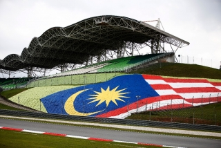 Fotos GP Malasia F1 2017 Foto 2