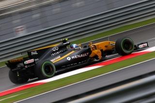 Fotos GP Malasia F1 2017 Foto 4