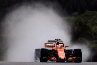 Fotos GP Malasia F1 2017 Foto 5