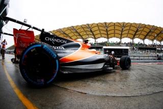 Fotos GP Malasia F1 2017 Foto 6