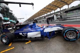 Fotos GP Malasia F1 2017 Foto 11
