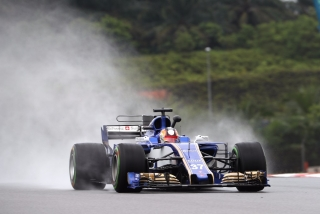 Fotos GP Malasia F1 2017 Foto 12