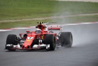 Fotos GP Malasia F1 2017 Foto 13