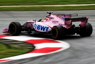 Fotos GP Malasia F1 2017 Foto 15