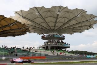 Fotos GP Malasia F1 2017 Foto 16