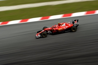 Fotos GP Malasia F1 2017 Foto 17