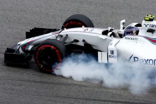 Fotos GP Malasia F1 2017 Foto 19