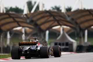 Fotos GP Malasia F1 2017 Foto 20